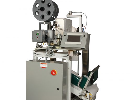 Haley Manufacturing to offer Automatic Apple Poly Baggers